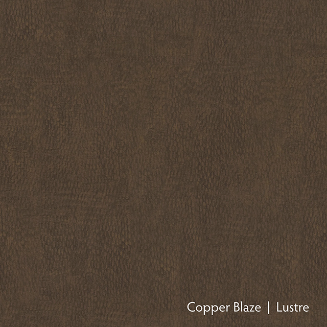 Copper Blaze - Garage