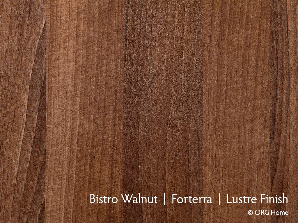 Bistro Walnut -Forterra