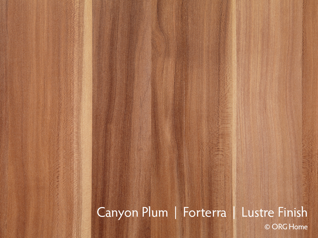 Canyon Plum - Forterra