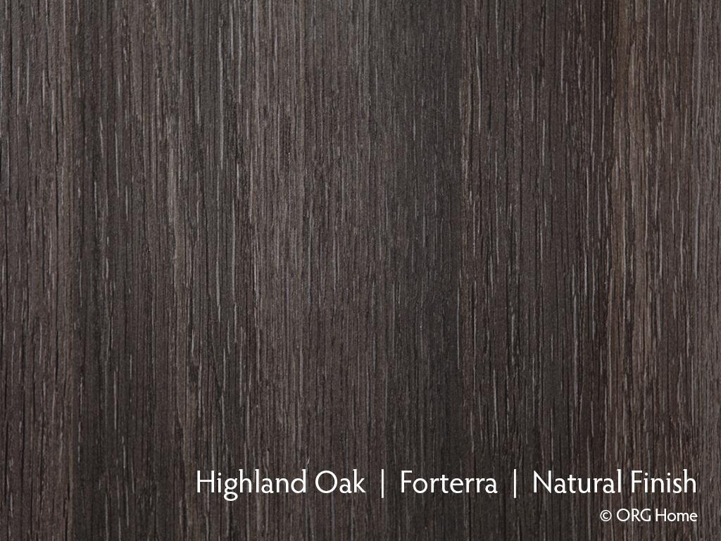 Highland Oak - Forterra